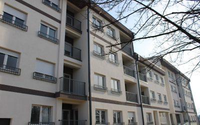 Izgradnja stambenih objekata u Pančevu i Vršcu namenjenih socijalnom stanovanju